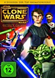 Star Wars - The Clone Wars: Staffel 1, Vol 1. Geteilte Galaxie