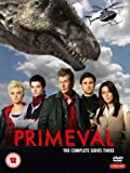 Primeval - Series 3 [DVD] [2009]