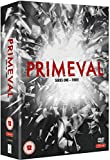 Primeval - Series 1-3 [DVD] [2007]