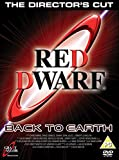Red Dwarf - Back To Earth (2 DVDs)