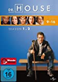 Dr. House - Season 1.2 (2 DVDs)