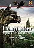 Life After People: The Series - The Complete Season One [RC 1]