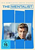 The Mentalist - Staffel 1 (6 DVDs)