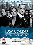 Law And Order Special Victims Unit - Series  9