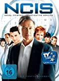 Navy CIS - Season 5 (5 DVDs)