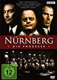 Nrnberg - Die Prozesse (2 DVDs)