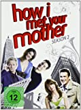 How I Met Your Mother - Staffel 2 (3 DVDs)