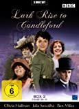 Lark Rise to Candleford - Box 2, Folgen 6-10 (3 DVDs)
