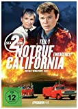 Notruf California - Staffel 2.1/Episoden 01-11 (3 DVDs)