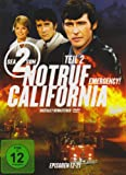 Notruf California - Staffel 2.2/Episoden 12-21 (3 DVDs)