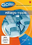 Vol. 4: Alltags-Tipps