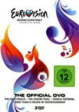 Eurovision Song Contest 2009 (3 DVDs)