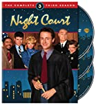 Night Court: Season 3 [RC 1]