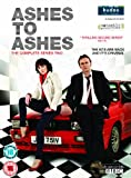 Ashes To Ashes - Series 2 - Complete