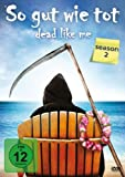 Dead Like Me - Season 2 (4 DVDs)