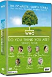 Who Do You Think You Are? - Series 4 - Complete