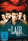 The Lair - Season 2  (OmU) (2 DVDs)