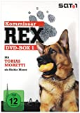 Kommissar Rex - Box 1 (4 DVDs)