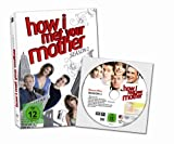How I Met Your Mother - Staffel 2 (+ Bonus-Disc, exklusiv bei Amazon.de) (4 DVDs)