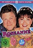 Roseanne - Staffel 4 (4 DVDs)