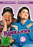 Roseanne - Staffel 8 (4 DVDs)