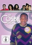 Die Bill Cosby Show - Staffel 4 (4 DVDs)