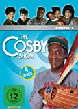 Die Bill Cosby Show - Staffel 7 (4 DVDs)
