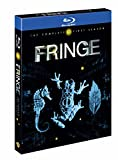 Fringe - Series 1 [Blu-ray]