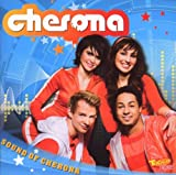 Sound of Cherona/Ltd.Edition