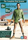Breaking Bad - Series 1 - Complete