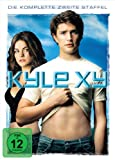 Kyle XY - Staffel 2 (4 DVDs)