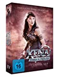 Warrior Princess - Staffel 4 (6 DVDs)