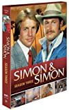 Simon & Simon - Season 3 [RC 1]