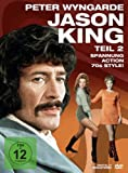 Jason King - Teil 2 (4 DVDs)