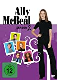 Ally McBeal - Season 2 (6 DVDs)