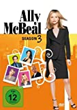 Ally McBeal - Season 3 (6 DVDs)