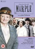 Agatha Christie's Marple - Series 4 Complete