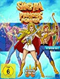 She-Ra - Princess of Power - Season 2 (6 DVDs)
