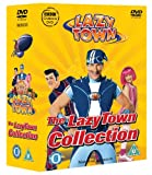 The LazyTown Collection (4 DVDs)