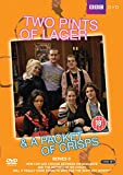 Two Pints Of Lager & A Packet Of Crisps - Series 8