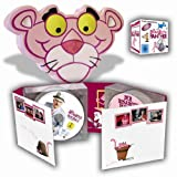 "The Pink Panther Complete Box (Limited Edition""Kopf"", 22 DVDs)"