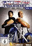 Die Serie: Vol. 1 (4 DVDs)