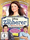 Die Zauberer vom Waverly Place - Staffel 1 (3 DVDs)
