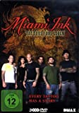 Miami Ink - Tattoos fürs Leben, Vol. 1 (3 DVDs)
