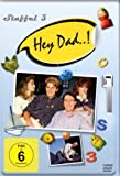 Hey Dad..! - Staffel 3 (6 DVDs)