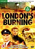 London's Burning - Series 12 - Complete