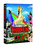Robot Chicken - Series 2