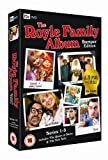 The Royle Family Album - Complete Collection Plus Specials