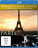 Frankreich: Romantische Stdte - Paris [Blu-ray]