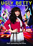 Ugly Betty - Series 3 - Complete